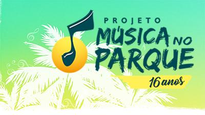 Música no Parque – Marcos Clement e Banda Arapuka no Tributo a Raul Seixas