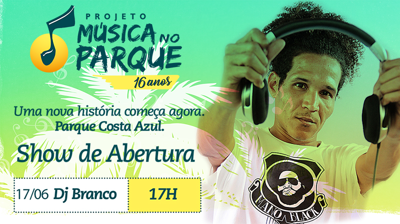 DJ Branco