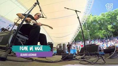Música no Parque - Álvaro Assmar - Fome de você